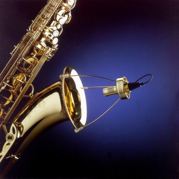 Mikrofon do saksofonu SD Systems LCM 89 bez przedwzmacniacza