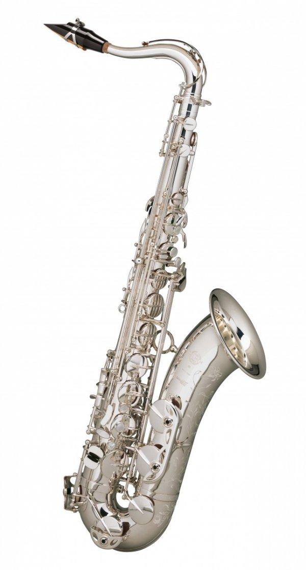 Saksofon tenorowy Henri Selmer Paris Serie III AG silver plated