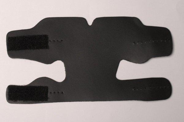 Ochraniacz na tłoki do trąbki Faxx skóra