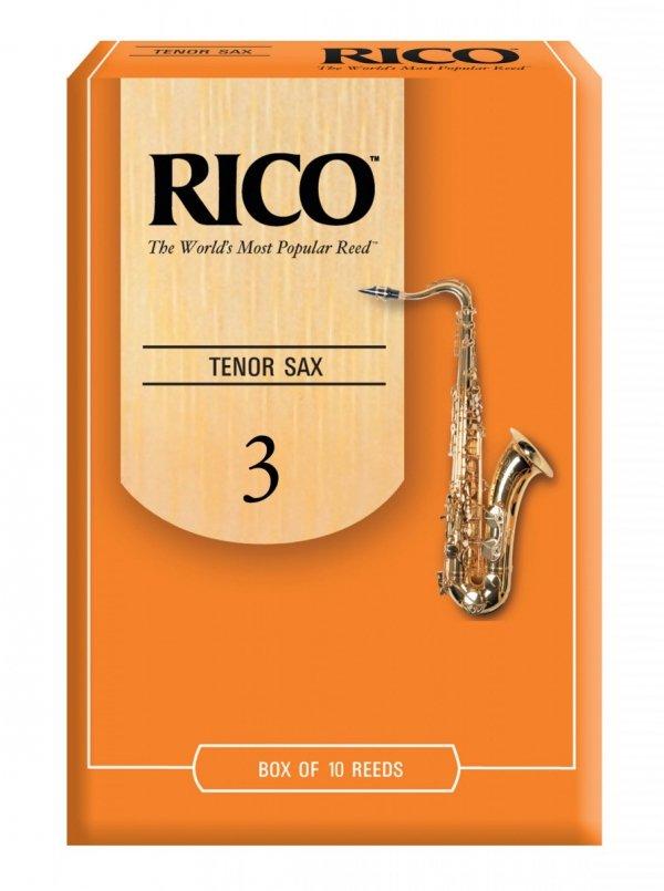 Stroiki do saksofonu tenorowego Rico