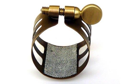 Ligaturka do klarnetu B/A Ligaphone CL.AS Vintage