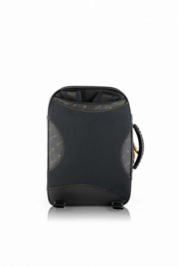 Futerał na klarnety B/A BAM New Trekking Black Carbon TREK3028S