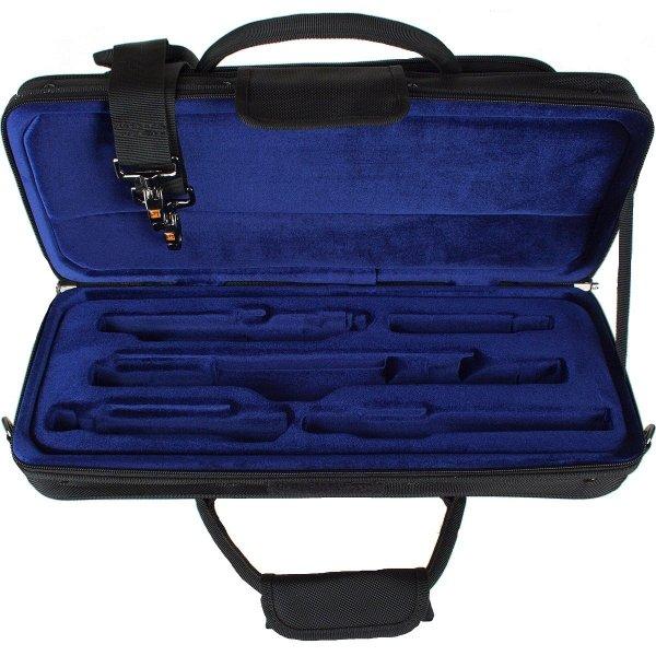 Futerał na flety poprzeczny/piccolo Protec PB308PICC