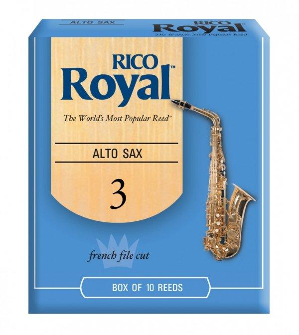 Stroiki do saksofonu altowego Rico Royal