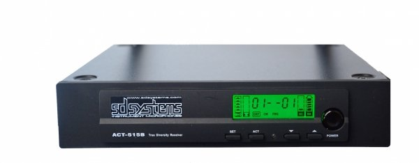 Mikrofon bezprzewodowy do puzonu SD Systems LDM 94 W(ireless)