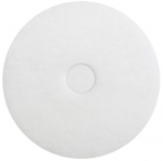 Pad polerski biały śr. 300 mm