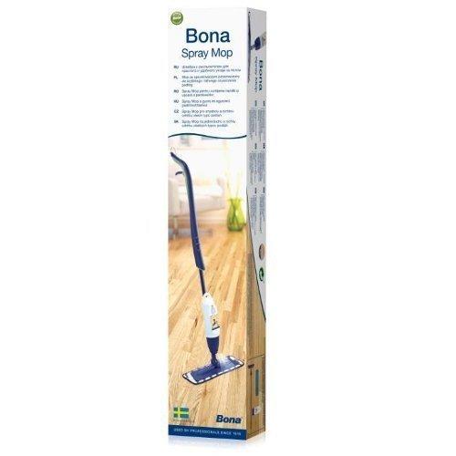 Bona Spray Mop (zestaw pielęgnacyjny)