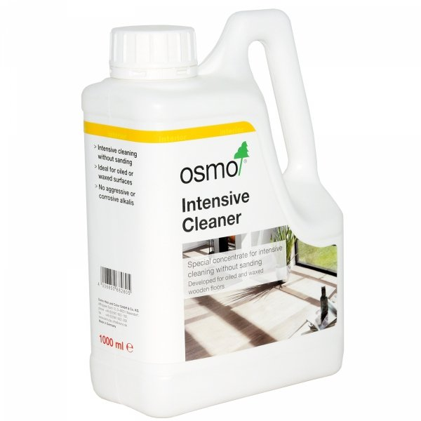 Osmo Intensive Cleaner intensywny zmywacz