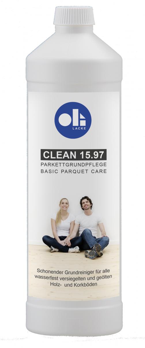 Oli-Aqua Clean intensywny zmywacz