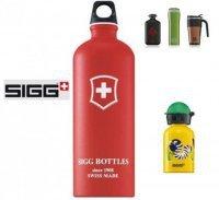 Butelki i termosy SIGG