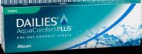 DAILIES Aqua Comfort Plus Toric (30 szt)
