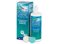 Solo Care Aqua 360 ml