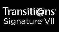 Transitions Signature VII Orma 1.5 z antyrefleksem Crizal Forte UV