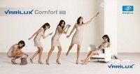 Varilux Comfort 3.0  z antyrefleksem Crizal Alize UV