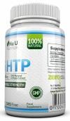 5-HTP 5HTP 200mg 180 tabletek sen stres depresja - 5-Hydroxtryptophan
