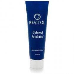 Revitol Oatmeal Exfoliator 118ml - płyn do oczyszczania skóry twarzy