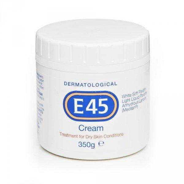 KREM CREAM E45  (350g)