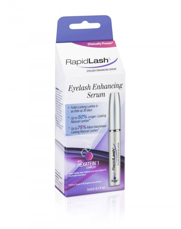 RAPID LASH RAPIDLASH 3 ml - SERUM DO RZĘS i BRWI