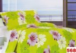 Poszewki na poduszki 40x40 bawełna satynowa wz. 0568