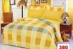 Poszewki na poduszki 40x40 bawełna satynowa wz.380