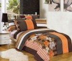 Poszewka na poduszkę 70x80, 50x60, 40x40  lub inny rozmiar - 100% bawełna satynowa  wz. Z 4002