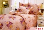 Poszewki na poduszki 40x40 bawełna satynowawz. 0517