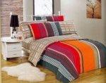 Poszewka na poduszkę 70x80, 50x60 lub inny rozmiar - 100% bawełna satynowa  wz. Z  4003