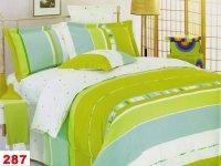 Poszewki na poduszki 40x40 bawełna satynowa wz.287