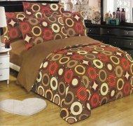 Poszewka 70x80, 50x60,40x40 lub inny rozmiar - 100% bawełna satynowa wz.4203