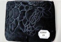 Koc akrylowy Elway, 160x210 wz. A23