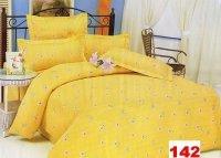 Poszewki na poduszki 40x40 bawełna satynowa wz.142