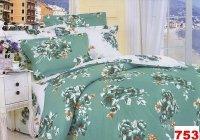 Poszewki na poduszki 40x40 bawełna satynowa wz.753