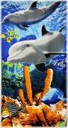 Ręcznik plażowy PL16 - rozmiar 70x148