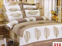 Poszewki na poduszki 40x40 bawełna satynowa wz.312