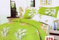 Poszewki na poduszki 40x40 bawełna satynowa wz.376