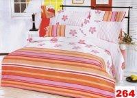Poszewki na poduszki 40x40 bawełna satynowa wz.264