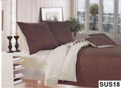 Poszewka 70x80, 50x60,40X40 lub inny rozmiar - 100% bawełna satynowa wz.SUS 18