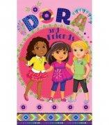 Ręcznik Disney -Dora- rozmiar 30x50 wz. DORI162026
