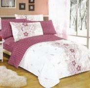 Poszewka 70x80, 50x60,40X40 lub inny rozmiar - 100% bawełna satynowa wz.4211