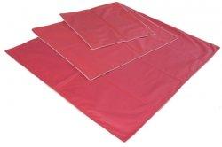 Wsypa na poduszkę rozmiar 50x60 wz. różowy
