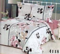 Poszewka 70x80, 50x60,40X40 lub inny rozmiar - 100% bawełna satynowa wz.4118