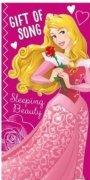 Ręcznik DISNEYA - Princess - rozmiar 70x140 wz. Princess 039