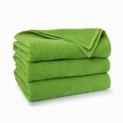 Ręcznik LICZI 50x90 kolor groszek