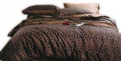 Pościel dwustronna bawełna satynowa QM3 160x200 lub 140x200 - wz. QM152