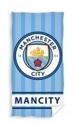 Ręcznik kibica  - Manchester United - rozmiar 70x140 wz. MU6002
