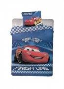 Pościel dziecięca Licencyjna do łóżeczka 100x135 wz. Cars 041