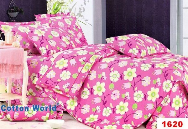 Poszewka  70x80, 50x60,40X40 lub inny rozmiar - 100% bawełna satynowa   wz. Z 1620