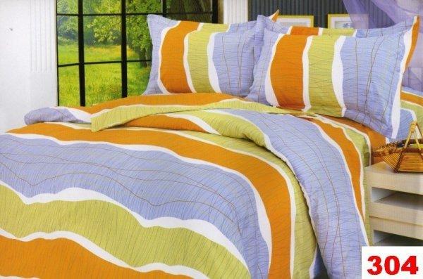 Poszewki na poduszki 40x40 bawełna satynowa wz. 0304
