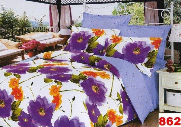 Poszewka  70x80, 50x60,40X40 lub inny rozmiar - 100% bawełna satynowa wz.G  0862