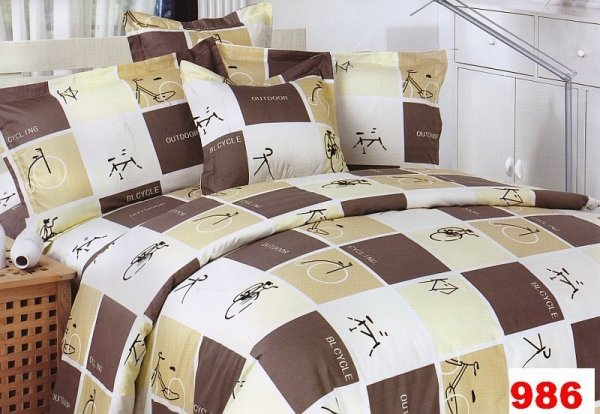 Poszewka  70x80, 50x60,40x40 lub inny rozmiar - 100% bawełna satynowa  wz.G 0986